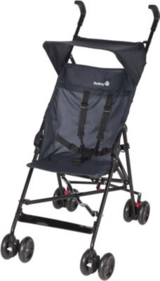 Safety 1st® Safety 1st Buggy Peps & Sonnenverdeck Full Blue