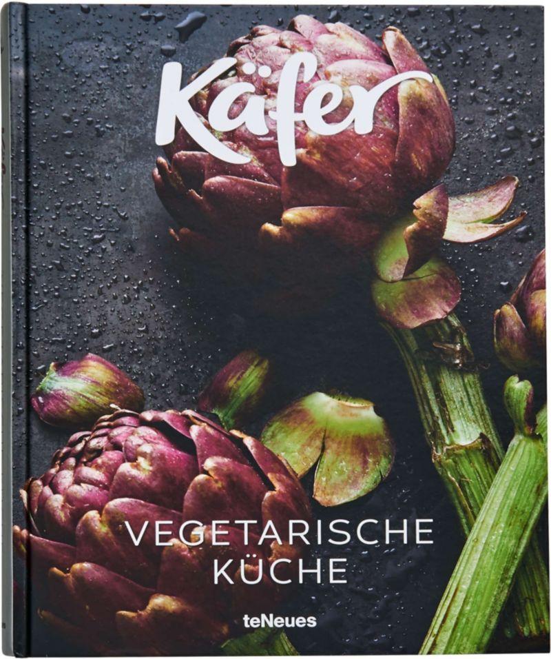 BUTLERS BOOK Käfer-Vegetarische Küche