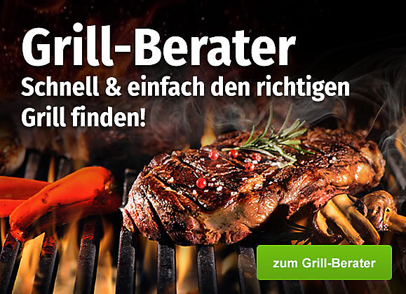 Grill-Berater