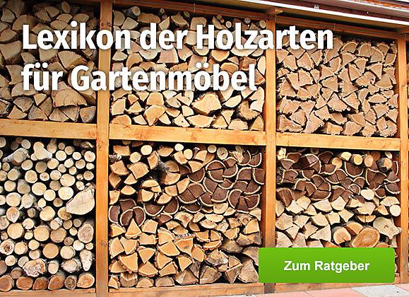 Ratgeberbeitrag: Lexikon der Holzarten