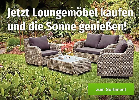 Loungemöbel