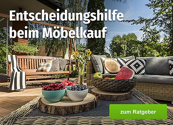 Möbel Für Balkon Garten Co Exklusive Auswahl Bei Gartenxxl