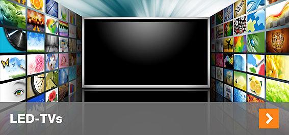 LED-TVs