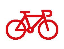 Fahrräder-Angebote aus dem aktuellen Bestellmagazin