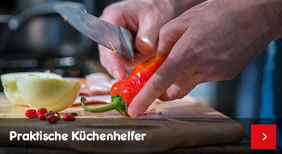 Praktische Küchenhelfer