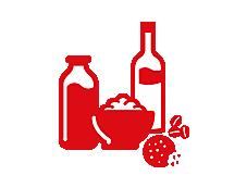 Lebensmittel-Angebote aus dem aktuellen Bestellmagazin