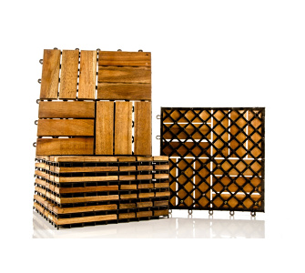 holzfliesen sonstige preisvergleiche erfahrungsberichte und kauf bei nextag. Black Bedroom Furniture Sets. Home Design Ideas
