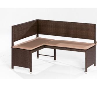 eckbank balkon preisvergleiche erfahrungsberichte und. Black Bedroom Furniture Sets. Home Design Ideas