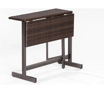 tisch platzsparend merxx preisvergleiche erfahrungsberichte und kauf bei nextag. Black Bedroom Furniture Sets. Home Design Ideas