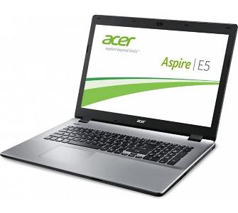 """Acer E5-771G-58FU 44 cm (17,3"""") Notebook"""