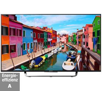 Sony Bravia FW-49X8730C 124,46 cm (49 Zoll) 4K LED TV