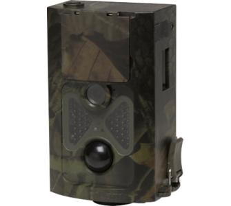 Denver WCT-3004 digitale Wildkamera mit 3 Megapixel CMOS Sensor