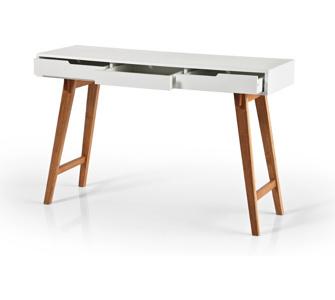 Schreibtisch klein sonstige preisvergleiche for Schreibtisch holz klein