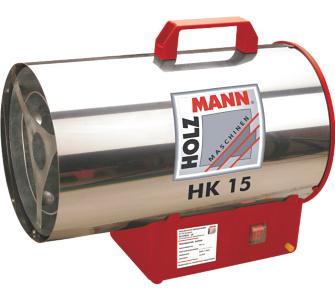 Holzmann Maschinen Holzmann HK15 Gas-Heizkanone