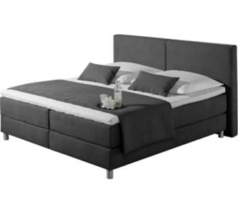 boxspring bett 160x200 preisvergleiche erfahrungsberichte und kauf bei nextag. Black Bedroom Furniture Sets. Home Design Ideas