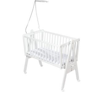baby wiege babywiegen sets preisvergleiche. Black Bedroom Furniture Sets. Home Design Ideas