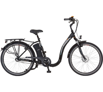 "Prophete E-Bike Alu-Tiefeinsteiger 26"" NAVIGATOR 6.2"