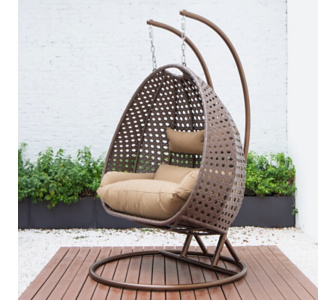 h ngesessel polyrattan preisvergleiche. Black Bedroom Furniture Sets. Home Design Ideas