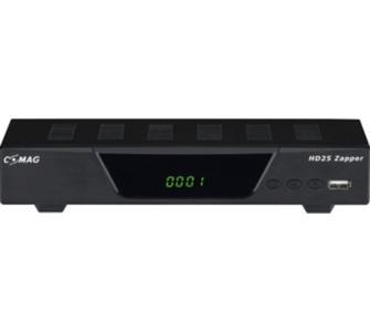 Comag HD 25 Satelliten-Receiver