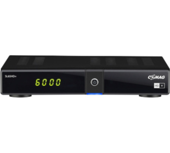 Comag SL65HD+ digitaler Satelliten-Receiver