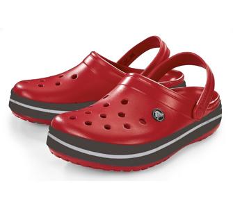 Crocs Crocband für Damen und Herren