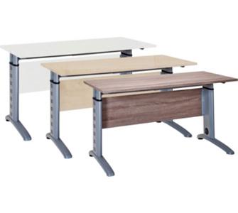VCM Schreibtisch Braso 210 | Computertisch