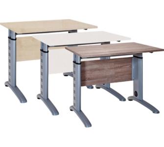 VCM Schreibtisch Braso 215 | Computertisch
