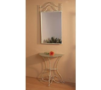 spiegel mit kerzenhalter preisvergleiche erfahrungsberichte und kauf bei nextag. Black Bedroom Furniture Sets. Home Design Ideas