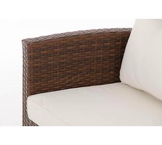 rattan gartenm bel set preisvergleich die besten angebote online kaufen. Black Bedroom Furniture Sets. Home Design Ideas