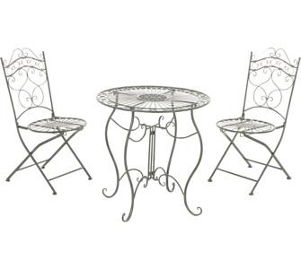 metall sitzgruppe garten preisvergleiche erfahrungsberichte und kauf bei nextag. Black Bedroom Furniture Sets. Home Design Ideas