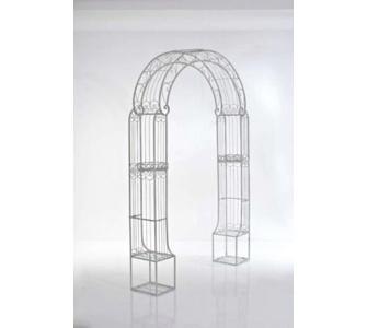 rosenbogen breit metall preisvergleiche. Black Bedroom Furniture Sets. Home Design Ideas
