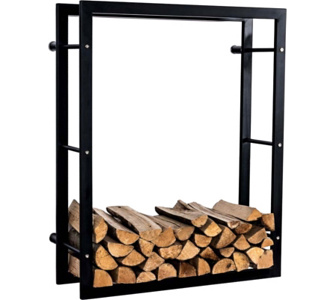 kaminholzregal aus metall preisvergleiche erfahrungsberichte und kauf bei nextag. Black Bedroom Furniture Sets. Home Design Ideas