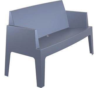 gartenbank kunststoff preisvergleiche erfahrungsberichte und kauf bei nextag. Black Bedroom Furniture Sets. Home Design Ideas