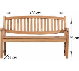 gartenbank wetterfest preisvergleiche erfahrungsberichte und kauf bei nextag. Black Bedroom Furniture Sets. Home Design Ideas