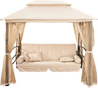 hollywoodschaukel dach sonstige preisvergleiche. Black Bedroom Furniture Sets. Home Design Ideas