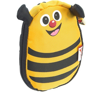 The Cuties and Pals Soft Cuties faltbarer Rucksack 30 cm