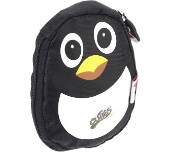 Sonstiges The Cuties and Pals Soft Cuties faltbarer Rucksack 30 cm