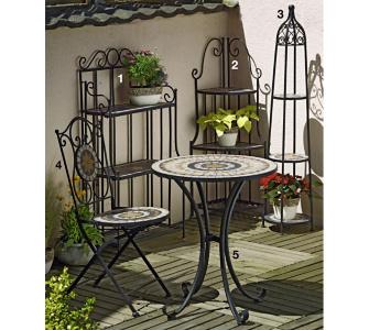 mosaik regal machen sie den preisvergleich bei nextag. Black Bedroom Furniture Sets. Home Design Ideas