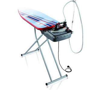 Leifheit Bügelkomplettsystem AirActive M Steamer, 118x38 cm