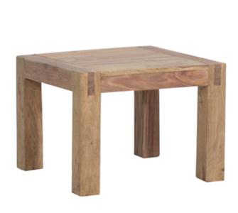 couchtisch quadratisch massivholz preisvergleiche erfahrungsberichte und kauf bei nextag. Black Bedroom Furniture Sets. Home Design Ideas
