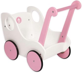 bayer Puppen-Lauflernwagen