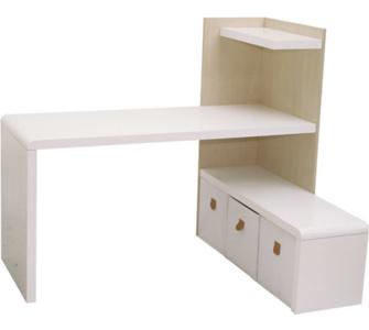 schreibtisch hochglanz weiss preisvergleiche erfahrungsberichte und kauf bei nextag. Black Bedroom Furniture Sets. Home Design Ideas