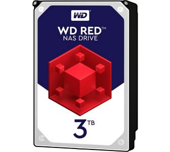 Western Digital Festplatte WD30EFRX 3 TB