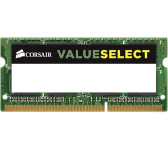Corsair Arbeitsspeicher SO-DIMM 4 GB DDR3-1333