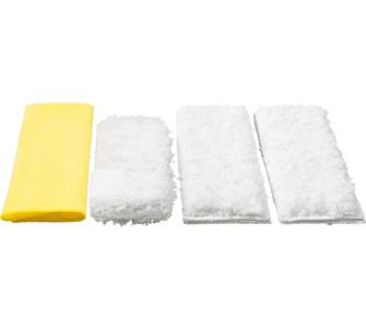 Reinigungstücher Mikrofaser-Tuchset Küche, Kärcher