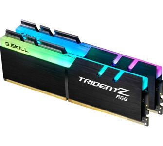 Sonstiges G.Skill Arbeitsspeicher DIMM 16 GB DDR4-3600 Kit