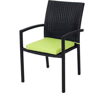 polyrattan stapelstuhl preisvergleiche erfahrungsberichte und kauf bei nextag. Black Bedroom Furniture Sets. Home Design Ideas