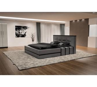 bett komplett mit lattenrost und matratze preisvergleiche erfahrungsberichte und kauf bei nextag. Black Bedroom Furniture Sets. Home Design Ideas