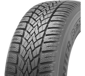 Dunlop Winter Response 2 175/65 R14 82T M+S Winterreifen