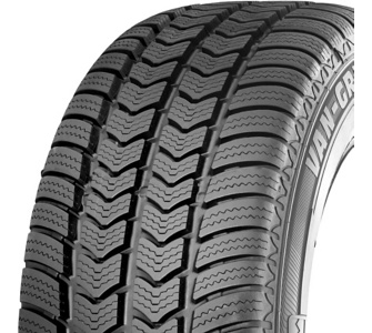 Semperit Van-Grip 2 195/60 R16 99T C M+S Winterreifen